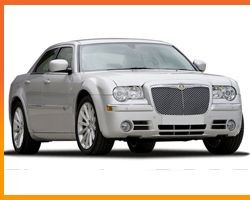 CHRYSLER 300c 6.1 ESSENCE