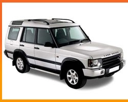 LAND ROVER Discovery 2 V8 ESSENCE