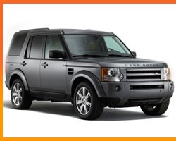 LAND ROVER Discovery 3 2.7 TDV6 DIESEL