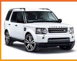 LAND ROVER Discovery 4 3.0 TDV6 DIESEL