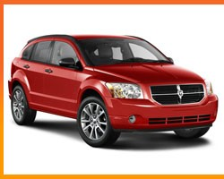 DODGE Dodge Caliber 2.0L ESSENCE