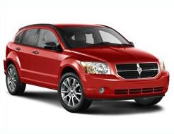 DODGE Dodge Caliber 2.2 CRD DIESEL