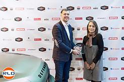 Land Rover Defender utilitaire 2020 Motul Awards