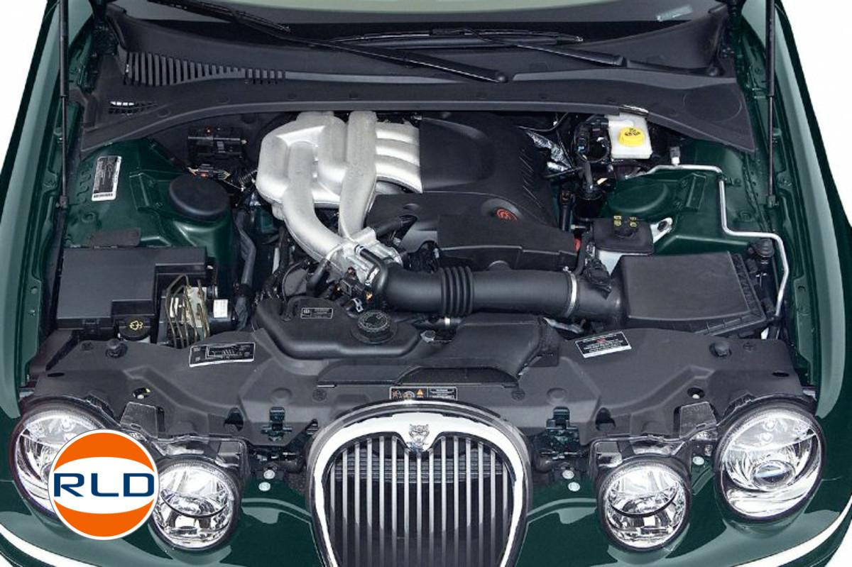 Jaguar S Type 3,0L V6  Un classic qui a la cote