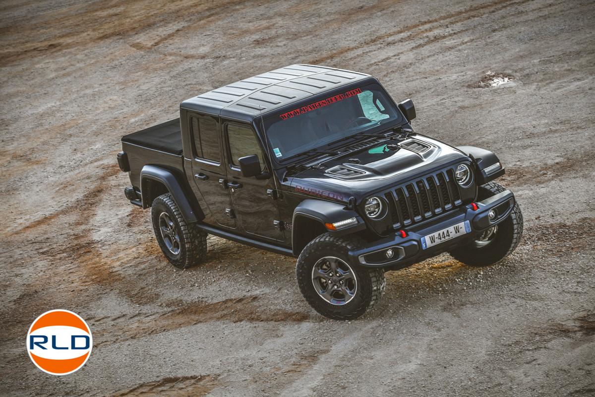 Jeep Gladiator Wrangler JT